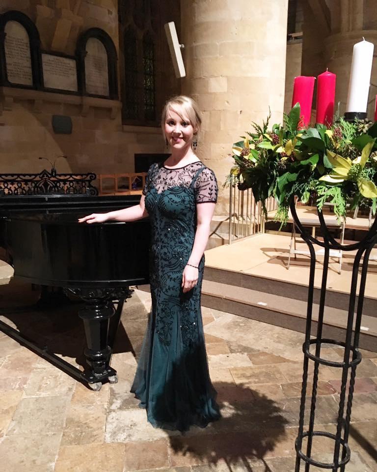 Christmas Concert Southwell Minster 2016
