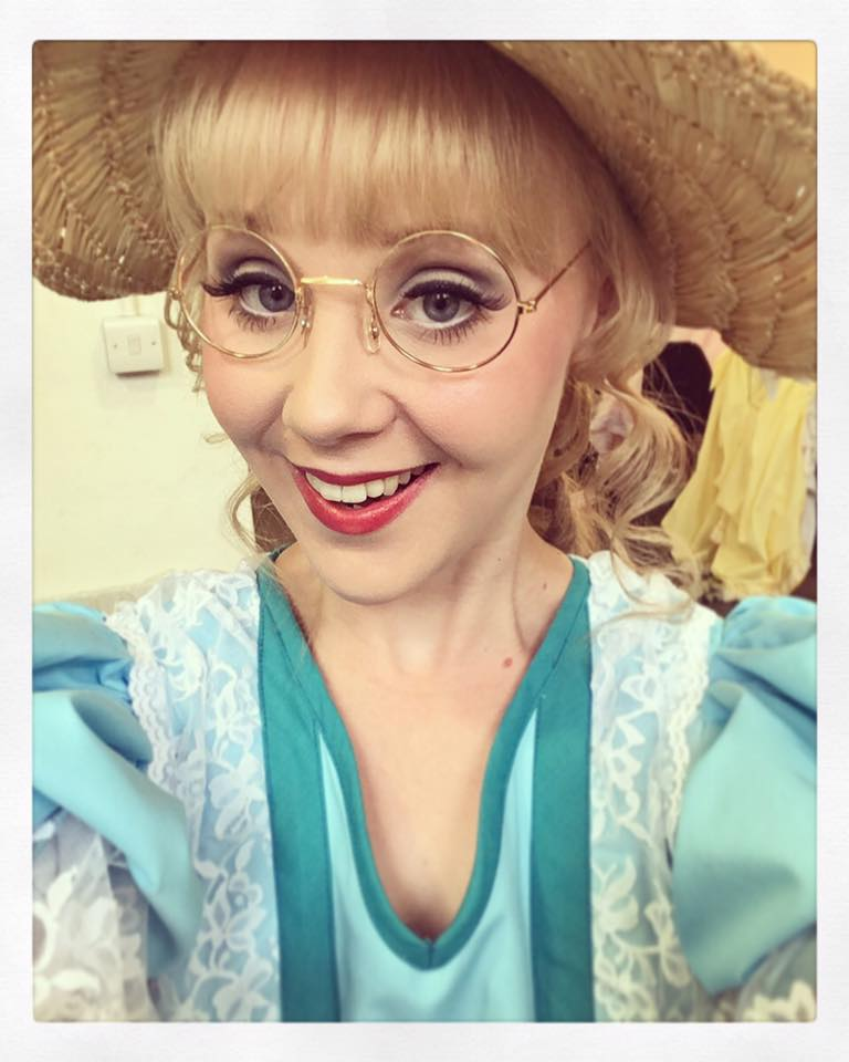 NGSOC 'Isobel' The Pirates of Penzance 2016